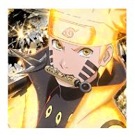 Naruto Shinobi Collection Shippuranbu Mod Apk