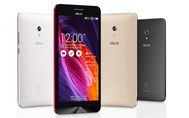 ... ini saya akan memberikan tips Cara Root Asus Zenfone 5 A500CG (T00F