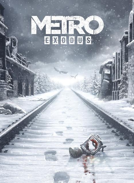 تحميل لعبة METRO EXODUS