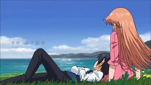 rekomendasi anime karakter utama hingga menikah