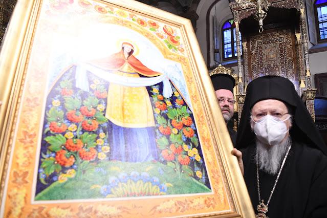 Ο Οικουμενικός Πατριάρχης για την αυτοκεφαλία της Ουκρανίας   orthodoxia.online   οικουμενικοσ πατριαρχησ   αυτοκεφαλια ουκρανιασ   ΕΚΚΛΗΣΙΑ   orthodoxia.online