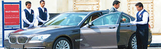 Recruitment For Parking Drivers in German Valet Parking Services Abu Dhabi, UAE | Walk In Interview
