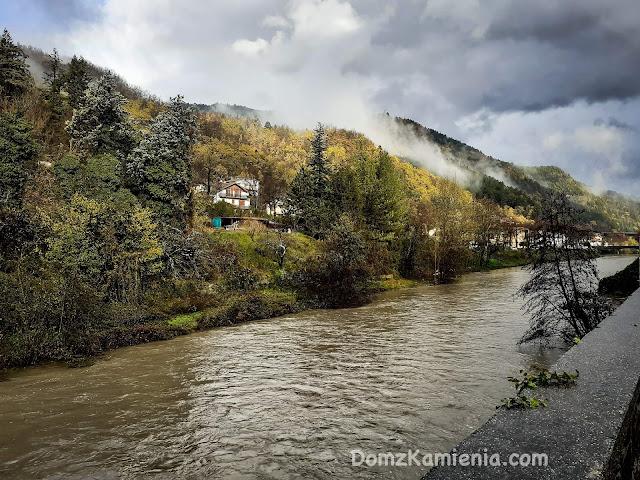 Biforco - Cardeto,  Toskania nieznana