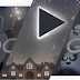 A Cat Wizard Takes on a Gaggle of Ghosts in Google's New Banner!