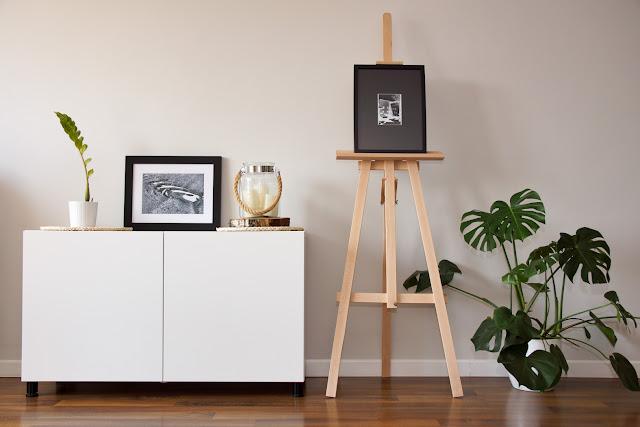 Fotografia Miesiąca - Domowa Galeria Fotografii, czyli jak celebrować fotografię. Tekst i fot. Łukasz Cyrus, 2019.