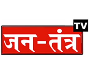 Jantantra TV on DD Free Dish