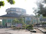 Mantap, UIN SGD Bandung Duduki PTKN Peringkat I Versi Webometrics