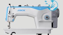 Tài liệu máy may công nghiệp Jack F4