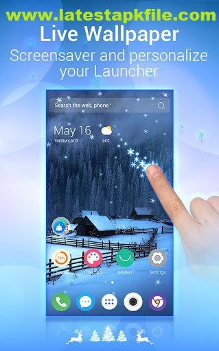 U Launcher 3D for Android 2019 Apk Download Latest Version