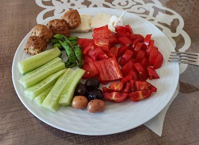 Sağlıklı ve Pratik Sabah Kahvaltısı