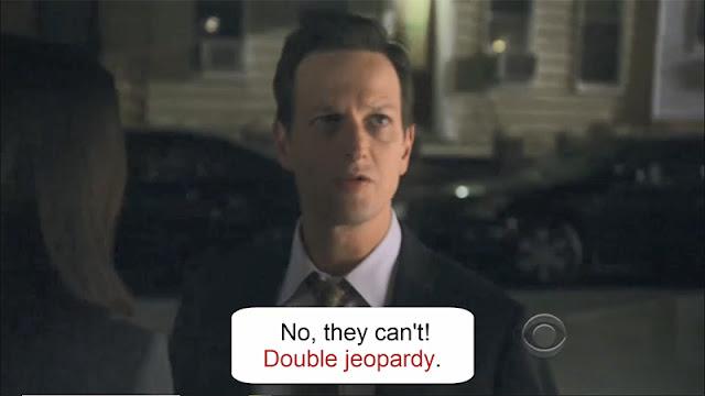Arti Double Jeopardy