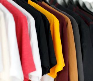 Jenis Kaus Polos