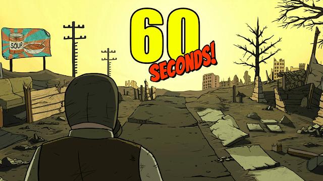Link Tải Game 60 Seconds Việt Hóa Miễn Phí Thành Công
