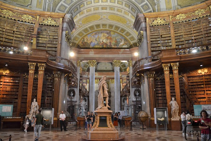 Austriacka Biblioteka Narodowa