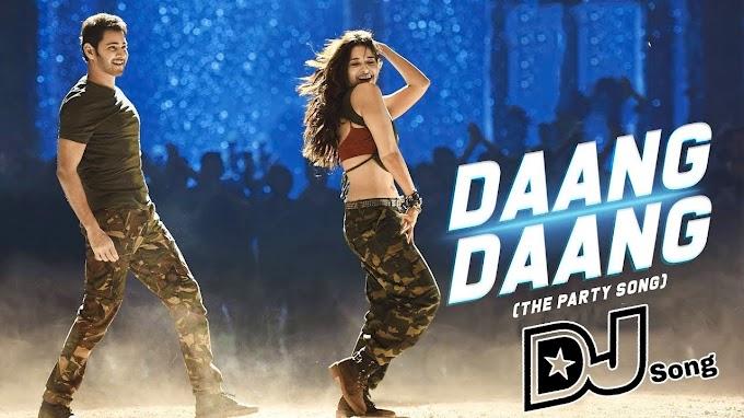Daang Daang Latest Dj Song Telugu 2020 Dj Karthik Rasoolpura(www.newdjsworld.in)