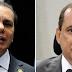 SENADORES DERROTADOS DO TO SAEM ENVERGONHANDO O BRASIL AO VOTAREM A FAVOR DE AUMENTO DE SALÁRIO DE JUÍZES E POLÍTICOS