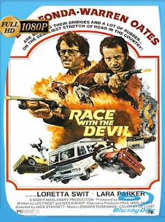 Carrera Contra el Diablo (1975) HD [1080p] Latino [GoogleDrive] PGD