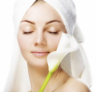 HOW TO ACHIEVE A GLOWING SKIN NATURALLY 1
