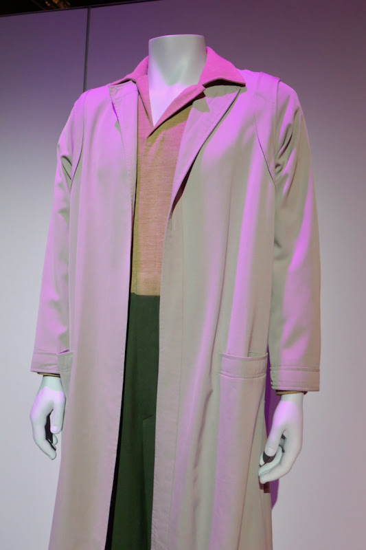 Black Hole Dr Hans Reinhardt movie costume