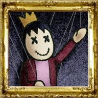 La marioneta de Fernando LXIX