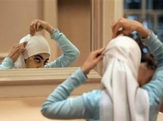 Bacaan Doa Ketika Bercermin Arab dan Artinya