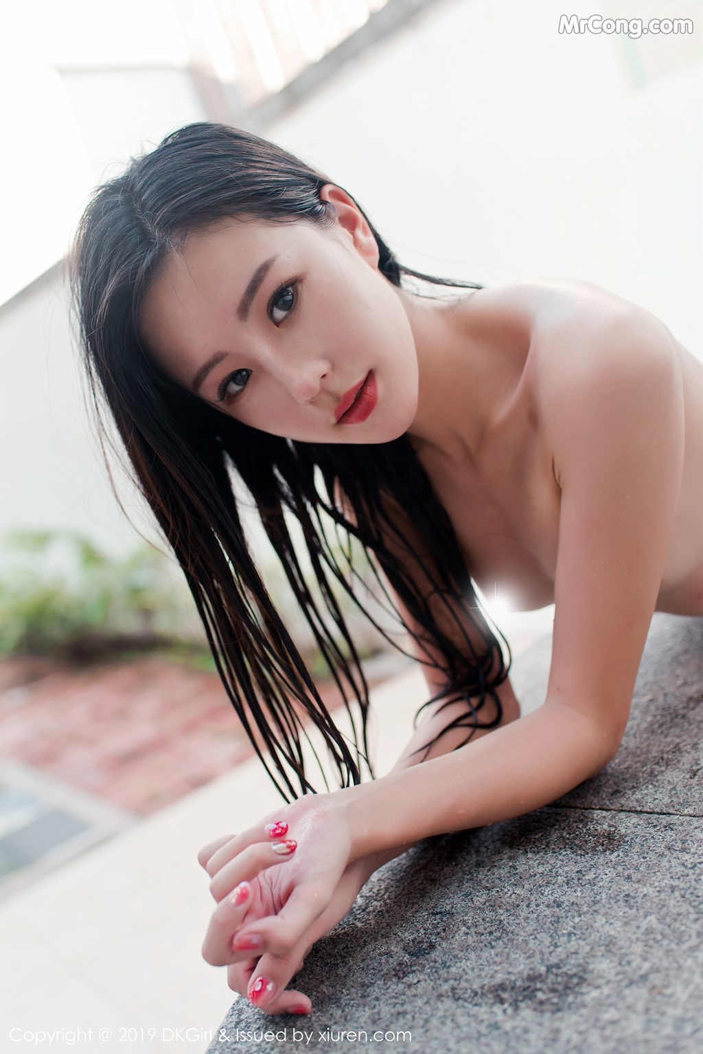 Image DKGirl-Vol.119-Alice-MrCong.com-031 in post DKGirl Vol.119: 小子怡Alice (38 ảnh)