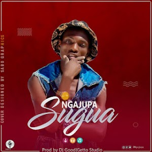 Download Audio   Ngajupa - Sugua (Singeli)