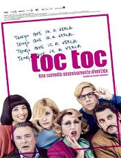 pelicula Toc Toc (2017)