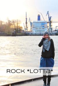 nähen | Anker Rock