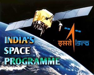 indian space research programme