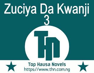 Zuciya Da Kwanji