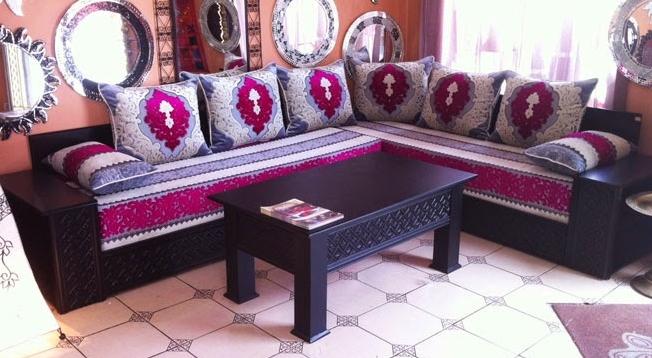 salon marocain pascher: Salon décoration marocain à Montréal