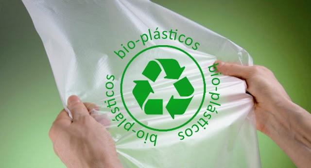 Plásticos biodegradables usos biplásticos