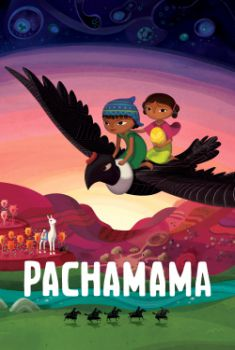 Pachamama Torrent - WEB-DL 720p/1080p Dual Áudio