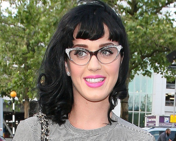 Katy Perry Katy Perry Glasses