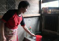 Air Bersih dari Restorasi Hutan