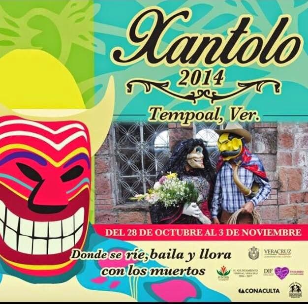 Xantolo 2014 Tempoal