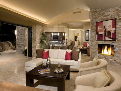 Amazing Modern Interior Design Ideas