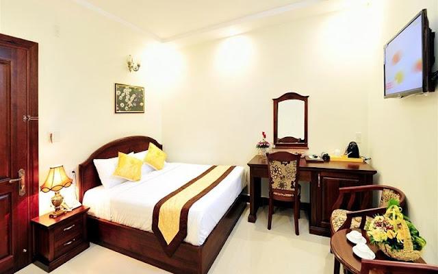 Đặt phòng khách sạn trung tâm Đà Lạt tại đâu chất lượng