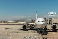 Cape Town International Airport www.WELTREISE.tv