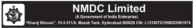 NMDC Recruitment 2021- BIOM kriandul complex Recruitment-BIOM Bacheli Complex Recruitment @nmdc.co.in