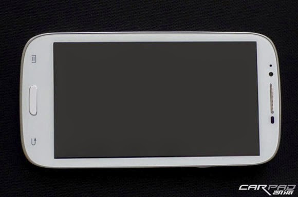 Smartphone Carpad F7, OS Android 5.3 Inch