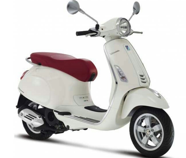 Vespa now avillable in BS6 engine option.