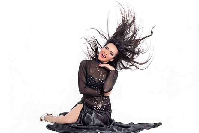 Paula Bellydancer best mejor bailarina danza oriental bellydancing