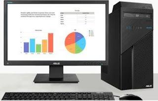Harga Desktop PC
