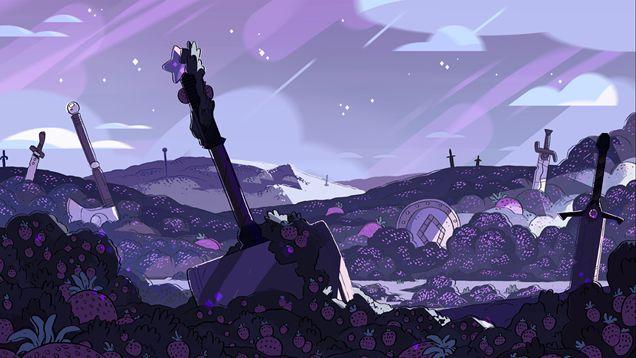 Gem Battlefield