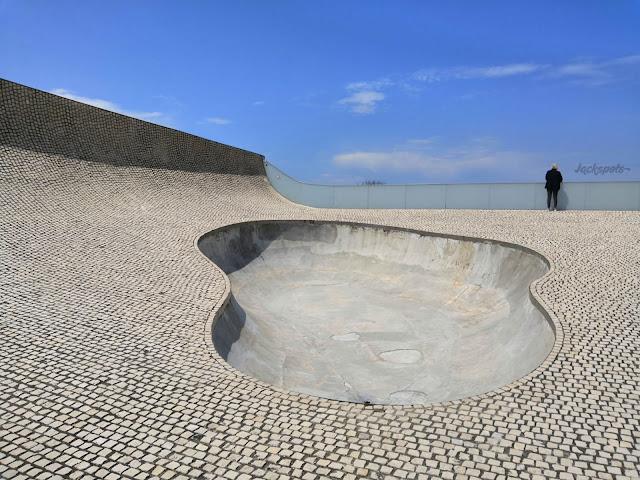 Bowl Biarritz Cité Océan