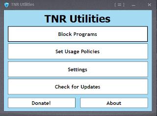 TRN Utility Virus Solution Provider