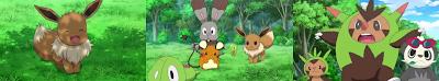 Pokémon - Capítulo 2 - Temporada 19 - Audio Latino