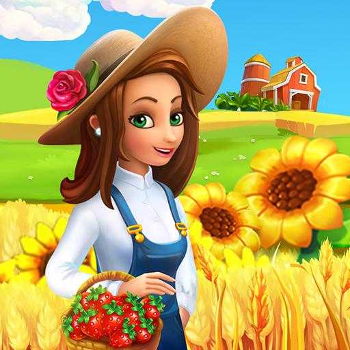 Funky Bay – Fazendas e Aventura v34.187.0 Apk Mod [Dinheiro Infinito]